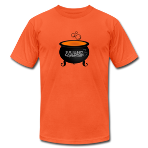 The Leaky Cauldron (Harry Potter Inspired) T-Shirt - BravoPapa Clothing
