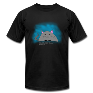 Cat Blob T-Shirt - BravoPapa Clothing