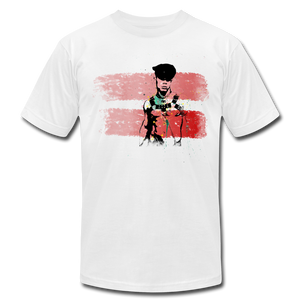 Leather Harness Boy Gay T-Shirt - BravoPapa Clothing