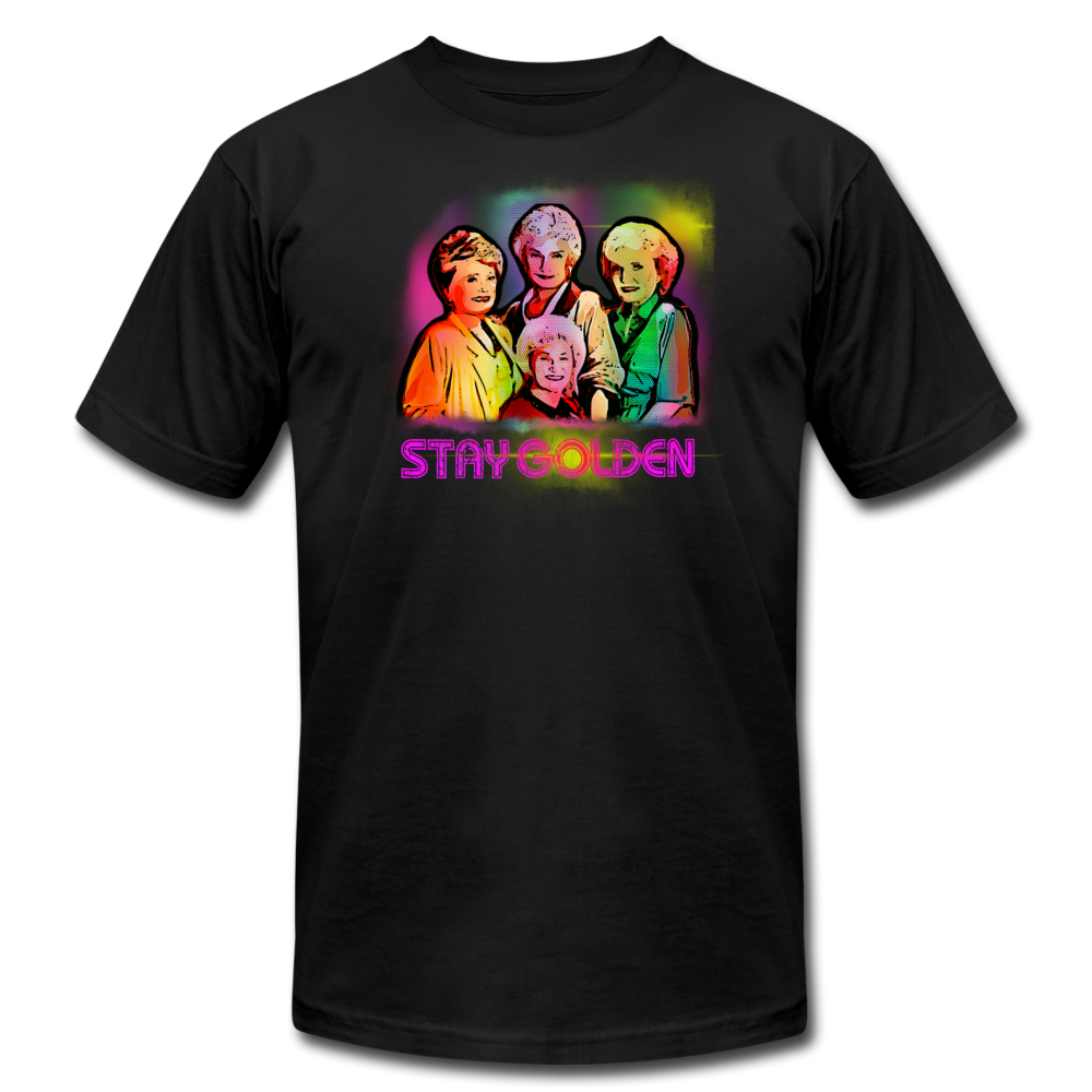 Stay Golden (Golden Girls Inspired) T-shirt - BravoPapa Clothing