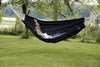 Barbados Black Double Hammock