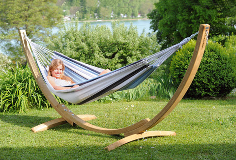 Apollo Marine Hammock and Stand Set