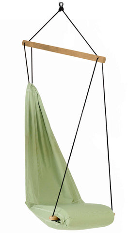 Hangover Green Hanging Chair