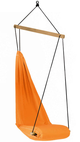 Hangover Orange Hanging Chair