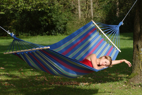 Aruba Juniper Single Hammock