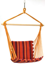 Belize Vulcano Hanging Chair