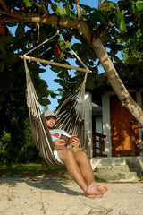 Brazil Mocca Hanging Chair