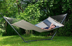 American Dream Sand Hammock with detachable pillow