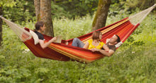 Family hammocks