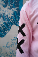 Load image into Gallery viewer, Nara Dreamland Long Sleeve Pink