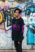 Load image into Gallery viewer, Nara Dreamland longsleeve (purple)