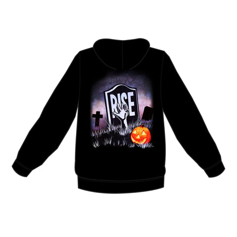 Halloween Special Rise Above 2020 Limited Edition Hoodie *PREORDER*