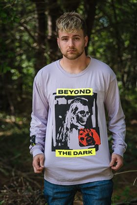 Beyond the Dark long sleeve