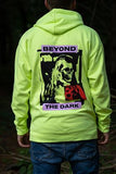 Beyond the Dark lightweight pullover hoodie