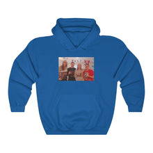Load image into Gallery viewer, Crissy Unisex Heavy Blend™ Hooded Sweatshirt