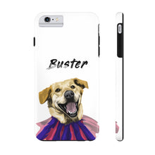 Load image into Gallery viewer, Personalized Dog Case Case Mate Tough Phone Cases