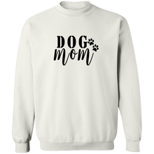 Load image into Gallery viewer, Dog Mom Paws 3 Dark Font