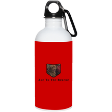 Load image into Gallery viewer, 23663 20 oz. Stainless Steel Water Bottle