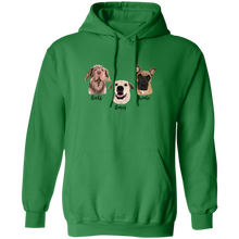 Load image into Gallery viewer, Sticks Stones Brooke Hoodie
