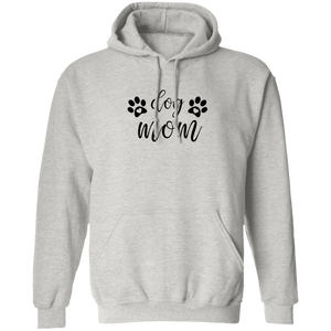 Dog mom 2 Paws - dark font