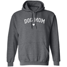 Load image into Gallery viewer, Dog mom Hoodie - Light Font