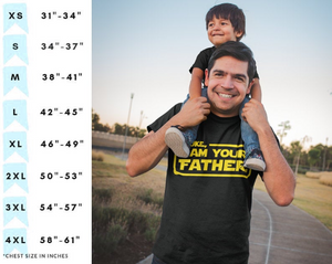 I Am Your Father Shirt, Luke I Am Your Father Shirt, Gift For Dad, Dad Gifts, Dad Shirt, I Am Your Father, Gift For Him,
