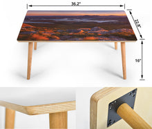 Load image into Gallery viewer, Landscape Table