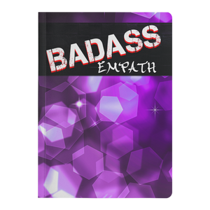 Badass Empath Journal