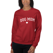 Load image into Gallery viewer, Dog Unisex Sweatshirt