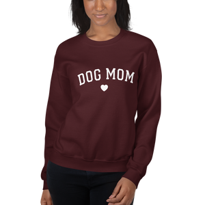 Dog Unisex Sweatshirt