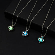 Load image into Gallery viewer, Glow In The Dark Paw Rescue Pendant Offer