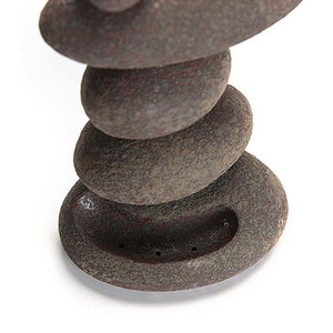 Rock Formation Incense Aromatherapy Burner + Free Gift