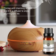 Load image into Gallery viewer, Essential Oils 100% Pure Natural For Diffuser Burner