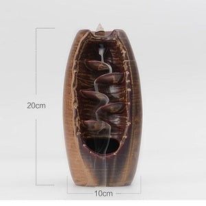 Incense Aromatherapy Furnace Burner