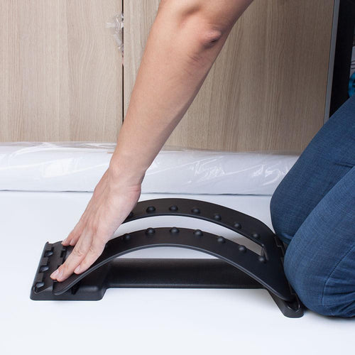 Back Massage Relaxation Stretcher