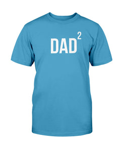 dad2 dark heather gray