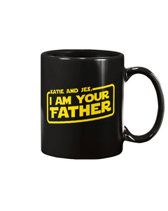 Katie Jes I Am Father