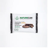 Naturecan 25mg CBD Double Chocolate Orange Cookie 60g