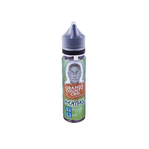 Vaping Bad by Orange County CBD 1000mg 50ml E-liquid (60VG/40PG)