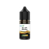 LVWell CBD Iso-Vape 300mg 30ml E-liquid