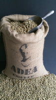 Colombia Supremo 17/18 Green Coffee Beans 454 gr (1 lb)