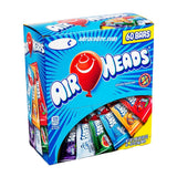 Airheads Mini Assorted Flavours 60 × 15 g