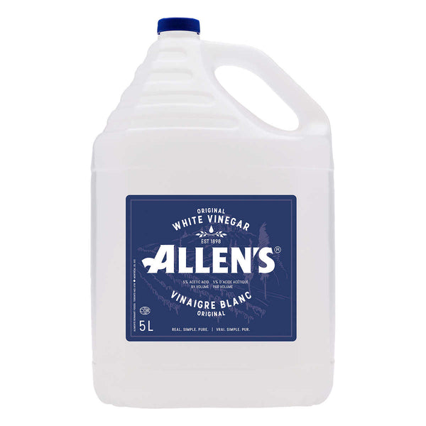Allen's White Vinegar 5 L