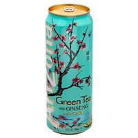 Arizona Green Tea with Ginseng and Honey 680 mL
