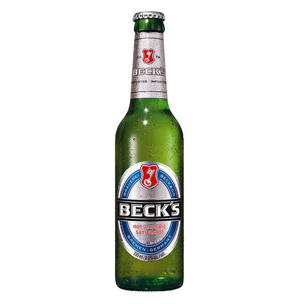 Beck's Non-alcoholic Beer 330 mL