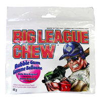 Big League Chew Original Bubble Gum 12 × 60 g