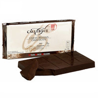 Callebaut 53% Dark Chocolate Blocks 5 kg