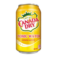 Canada Dry Tonic Water 355 mL