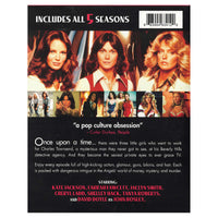 Charlie's Angels Complete Series Blu-ray