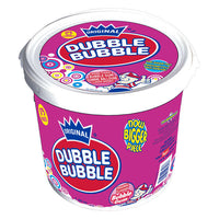 Dubble Bubble Gum Pack of 175 adea coffee